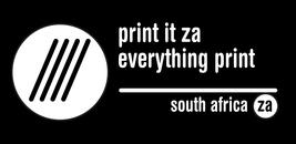 Print it za logo