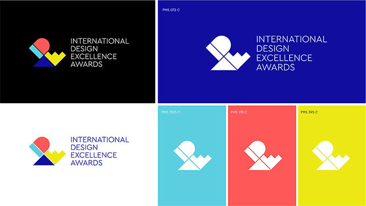 yves behar s fuseproject rebrands the international design excellence awards idea