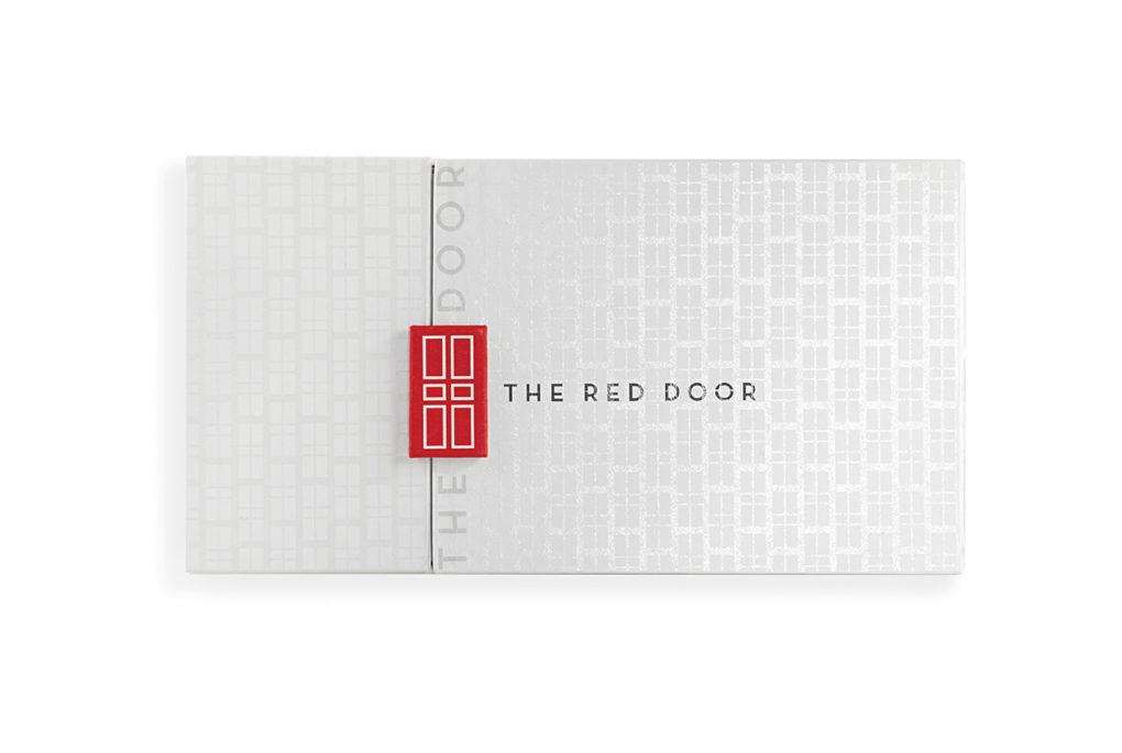 Elizabeth Arden Luxury Retail Packaging design